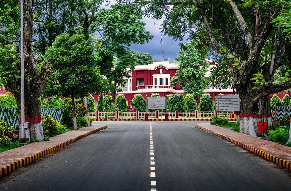 IIT (Indian School of Mines), Dhanbad Image