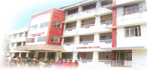 Dr Kumaraswami Health Centre College Of Nursing Image