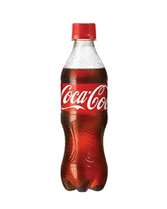 Coca Cola Coke 400 Ml