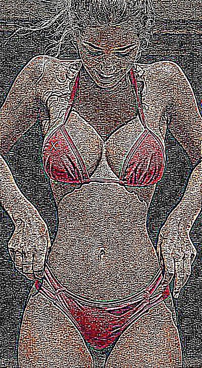 Beaux cul de femme