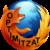 Optimitzat per a Firefox