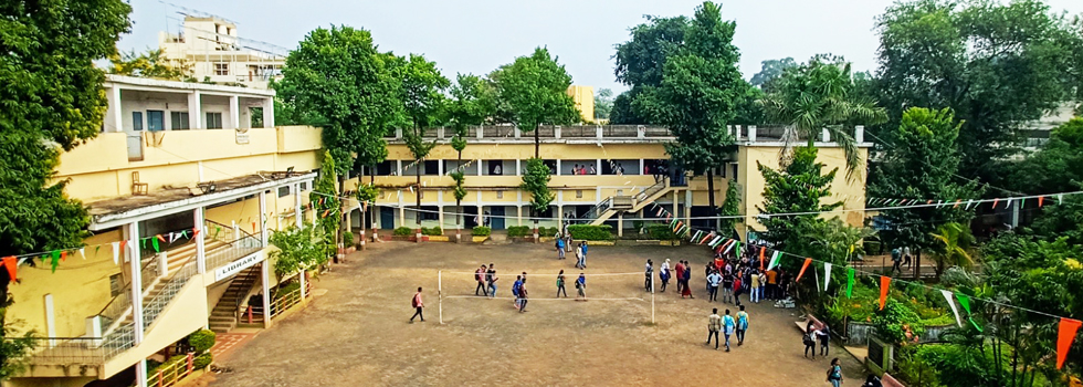 Janata Mahavidyalaya, Chandrapur Image