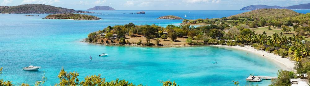 Resorts In Virgin Islands With Villas To Rent