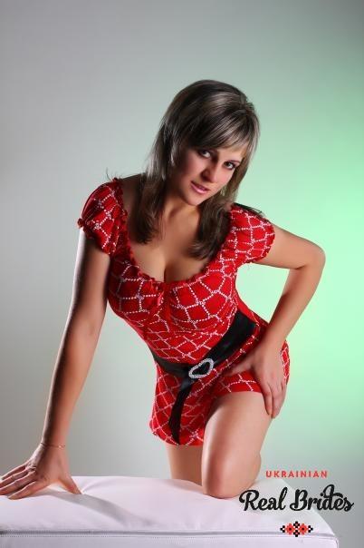 Photo gallery №5 Ukrainian lady Maria