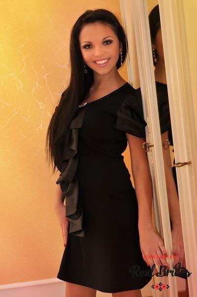 Photo gallery №6 Ukrainian bride Valeriya