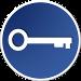 Grafik Schlüssel 1: Diese Grafik-Datei könnt ihr als Word-, GIMP- und PNG-Datei kostenlos herunterladen.
