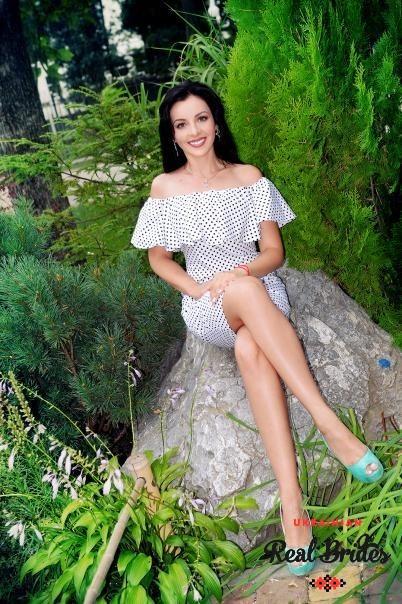 Photo gallery №4 Ukrainian lady Olga