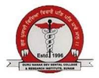 Guru Nanak Dev Dental College and Research Institute, Sunam