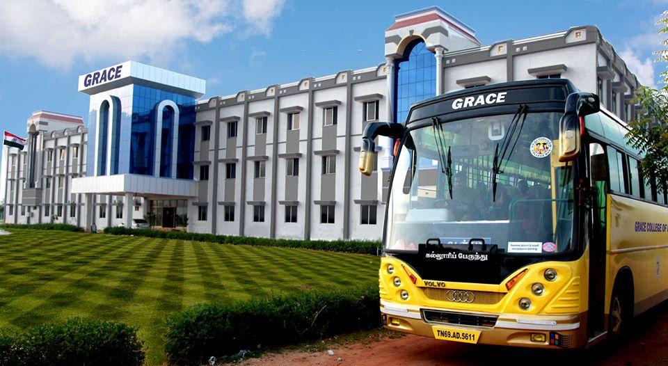 Grace College of Engineering, Thoothukudi
