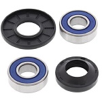 Front Wheel Bearings and Seals Kit Honda CRF150F 2003-2012