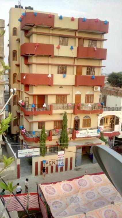 Puskar School Of Nursing Training Image