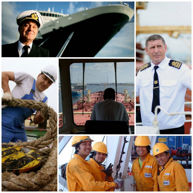 Как найти хорошую работу или вакансию моряку