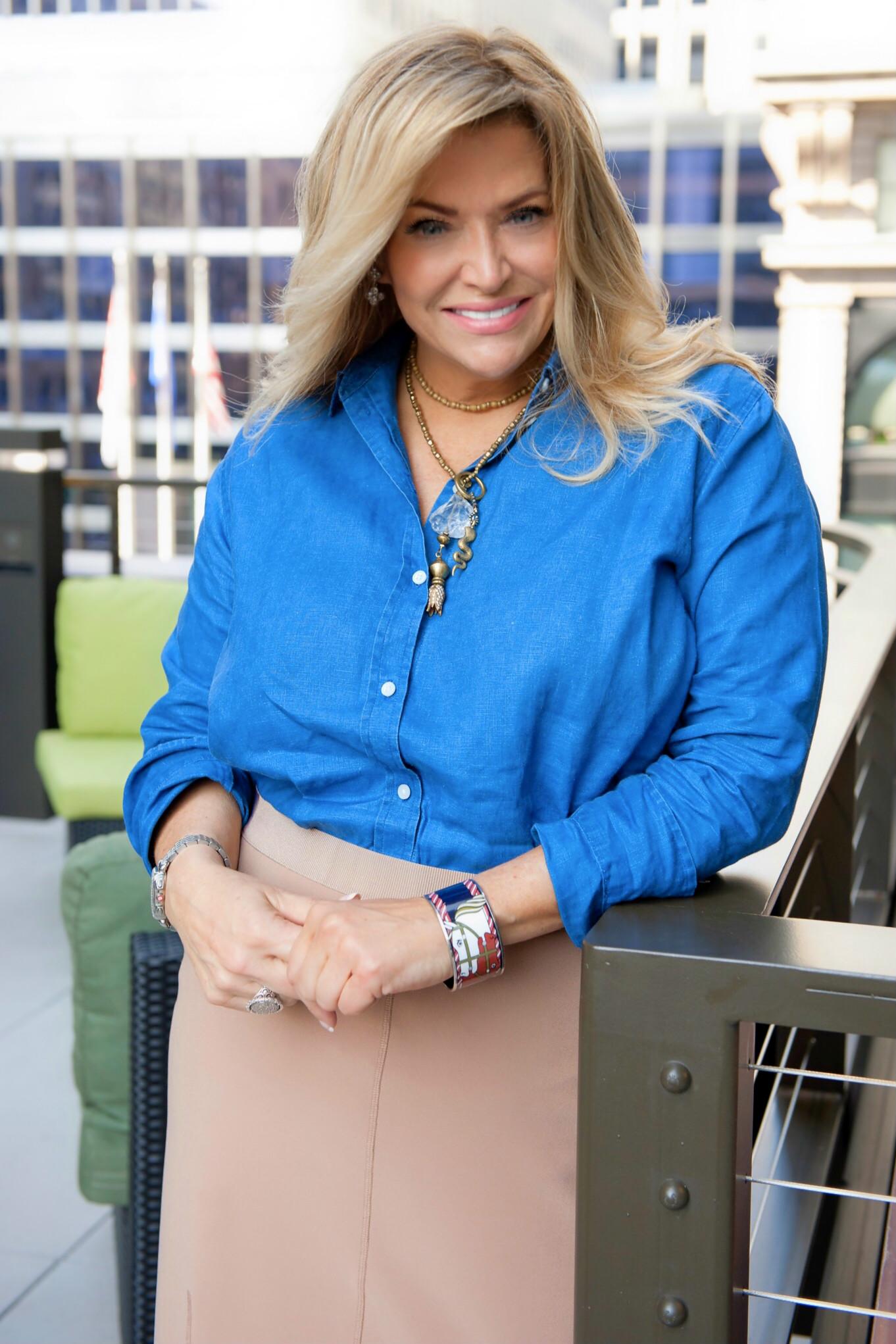 Linda Saggau