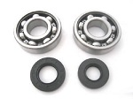 Main Crank Shaft Bearings and Seals Kit Honda CR80R 1985-2002