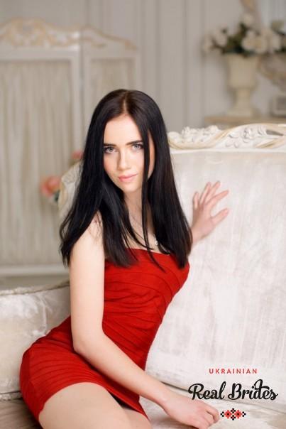 Photo gallery №4 Ukrainian girl Taya