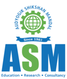 ASM Institute of Management and Computer Studies, Thane