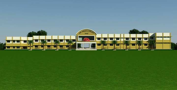 Government Autonomous Ayurved College, Jabalpur