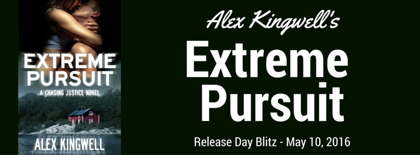 Extreme Exposure by Alex Kingwell release blitz