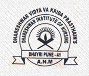 Dhareshwar Institute Of Nursing