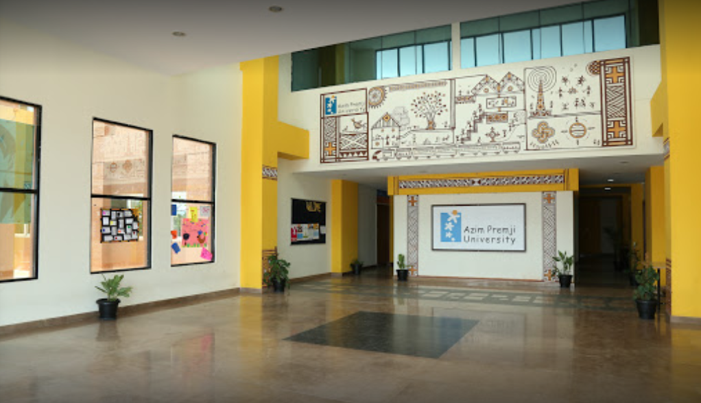 Azim Prem ji University, Bengaluru