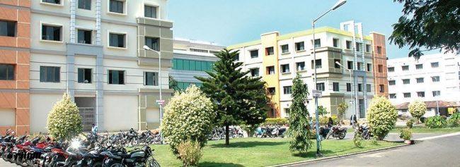 Sibar Institute of Dental Sciences Image