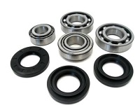 Boss Bearing 41-3401-7E5-1 Front Differential Bearings and Seals Kit Yamaha Y...