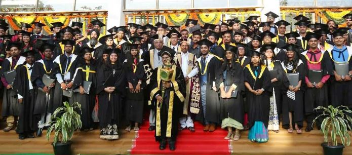 NALSAR University of Law Directorate of Distance Education, Hyderabad