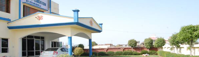 Happy College of Education, Rewari