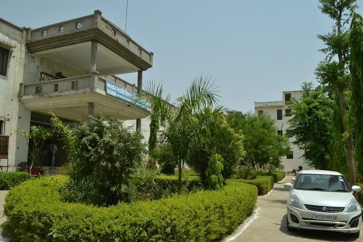 Bhagwan Mahaveer Teacher Training College, Karauli Image