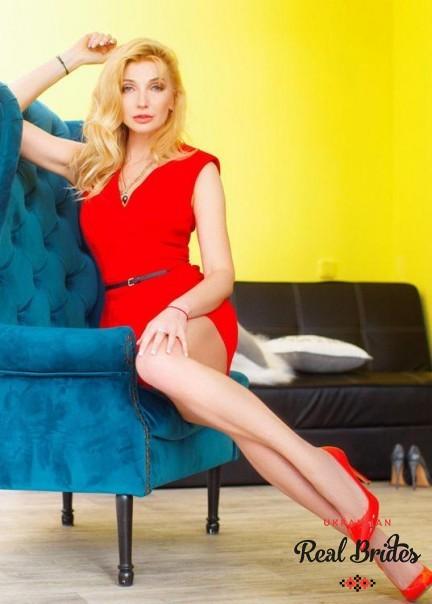 Photo gallery №7 Ukrainian women Anna