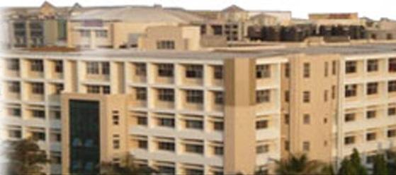 Dr G.D.Pol Foundation YMT Ayurvedic Medical College and Hospital. P.G.Institute, Navi Mumbai Image