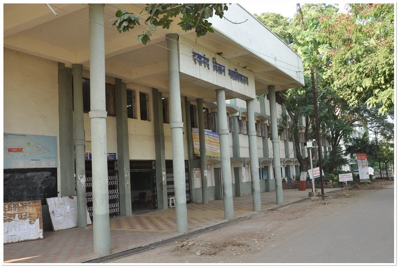 Dayanand Science College, Latur Image