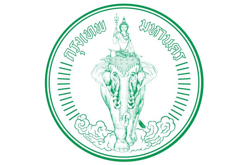 Escudo de Bangkok