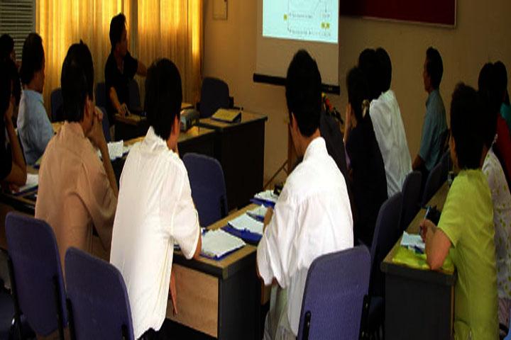 KAMALA INSTITUTE OF MANAGEMENT STUDIES