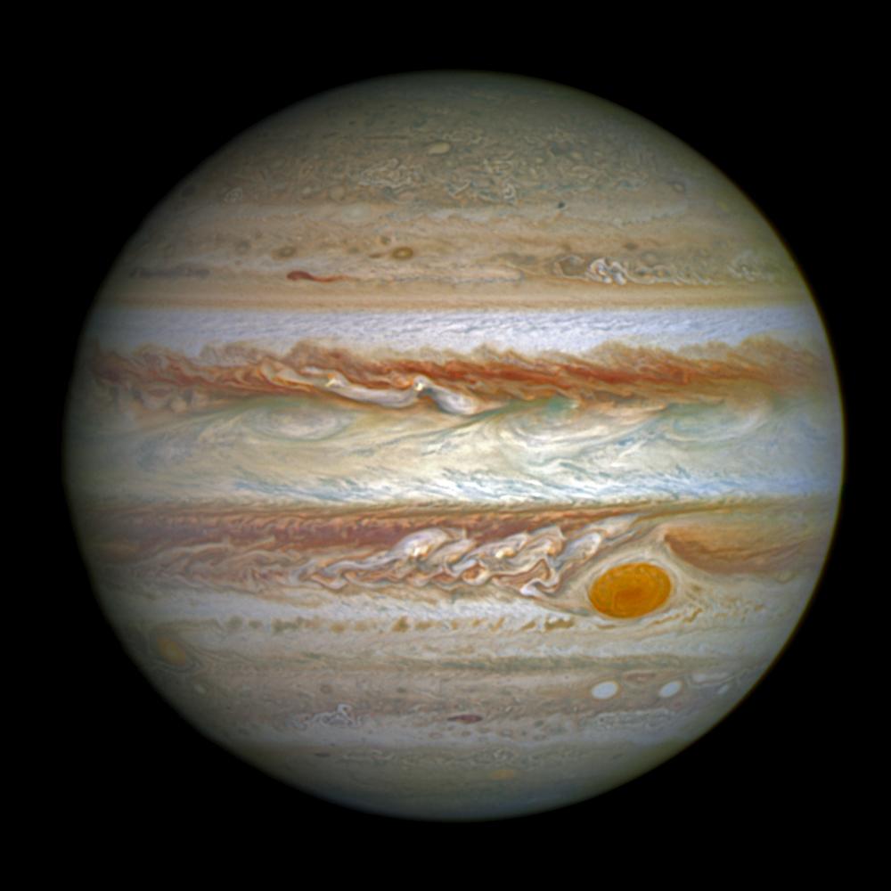 Фото телескопа Хаббл