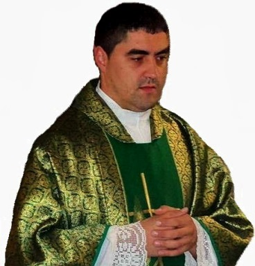 vlč. Mario Mazanik