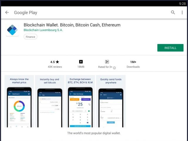 Buy Bitcoin Cash In Nigeria