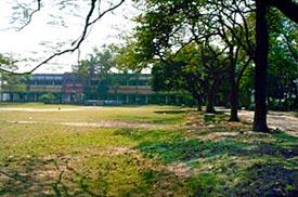 Hariram College, Mairwa