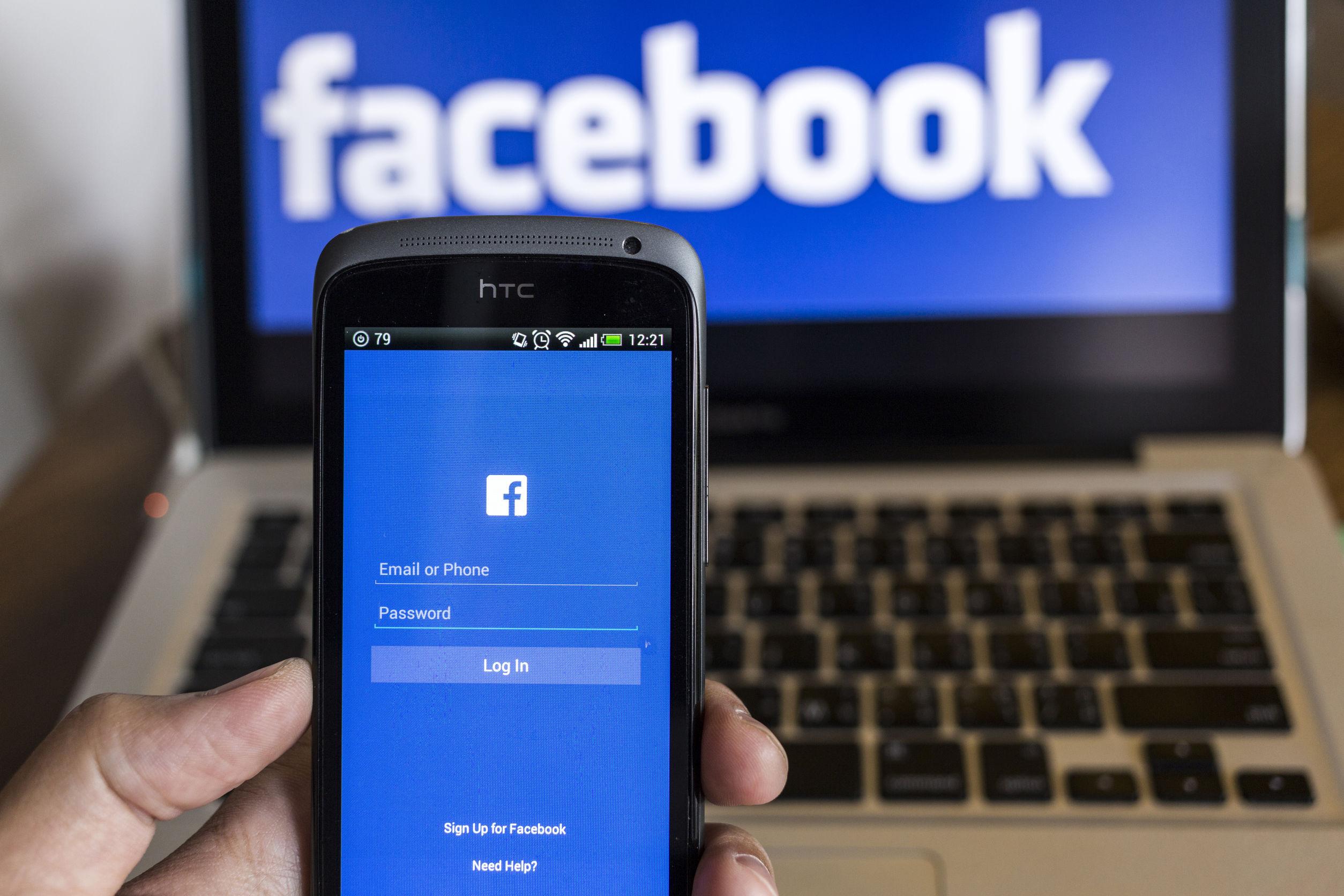 Metrik Facebook