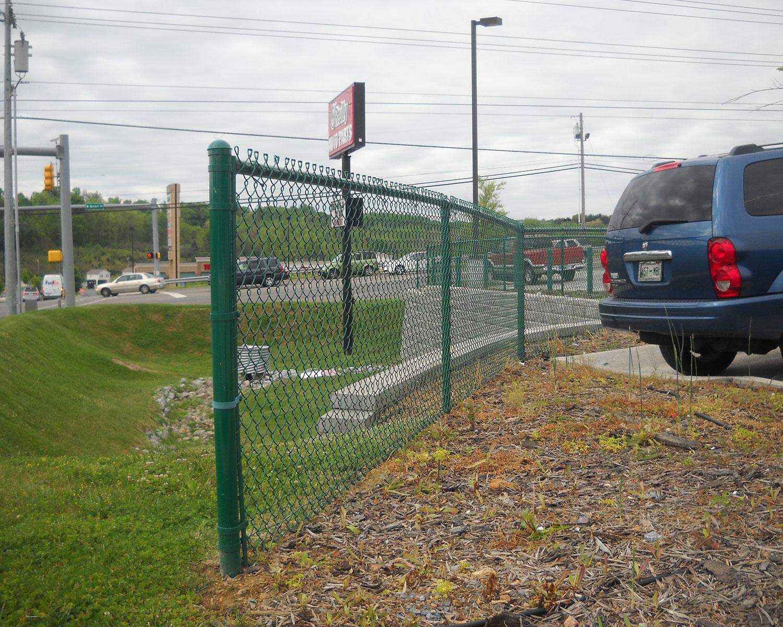 Arizona Chain Link Fence Contractor Phoenix Arizona