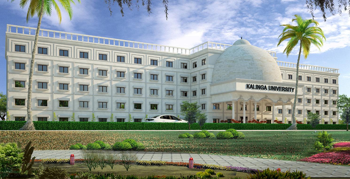 Kalinga University, Naya Raipur