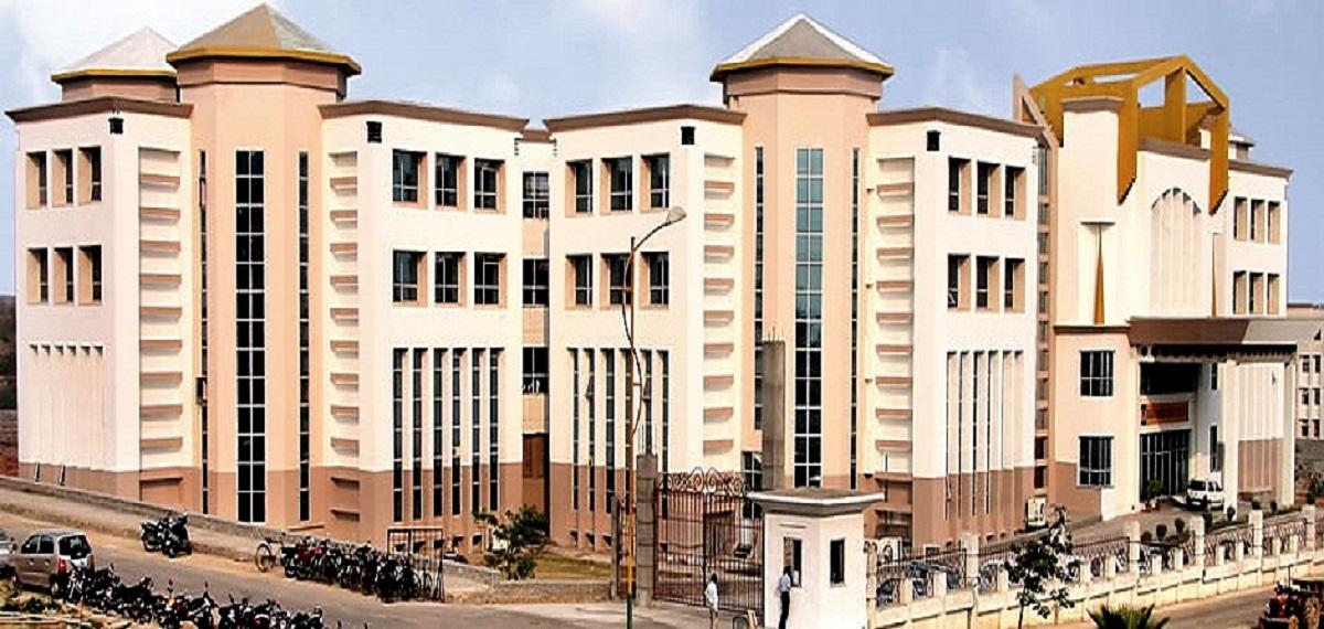 Manav Rachna Dental College, Faridabad Image