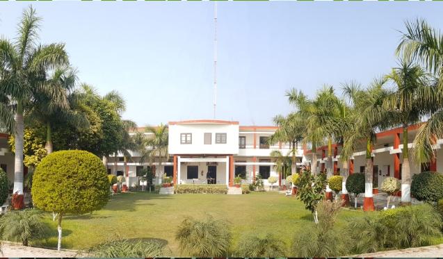Baba Kundan Singh College, Ferozepur