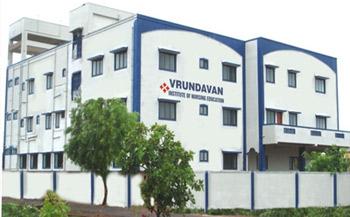 Vrundavan Institute Of Nursing Education Image