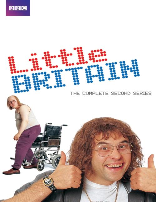Little Britain (2ª Temporada - Comedia)  2T%20-%20Little%20britain