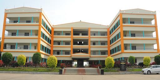 Buchepalli Venkayamma Subbareddy Engineering College, Prakasam