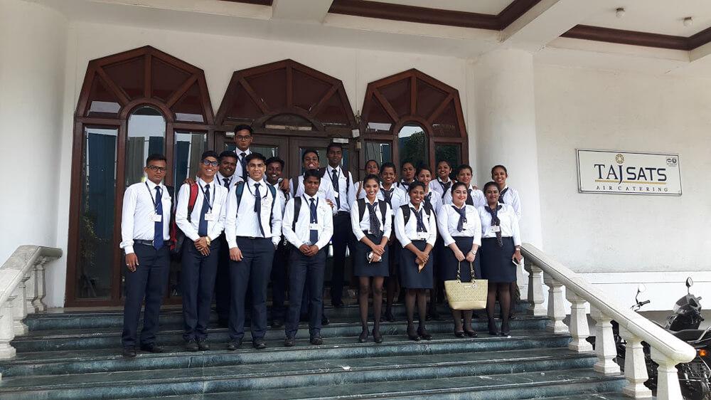 Inspire Academy, Mumbai Image