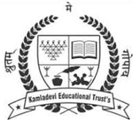 Kamaladevi College of Arts and Commerce, Kalyan