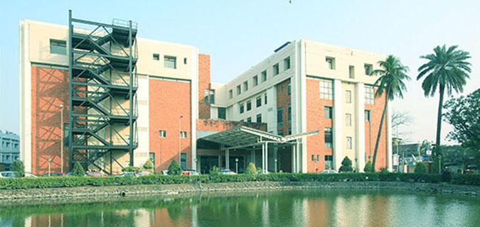Narayana Superspecialty Hospital