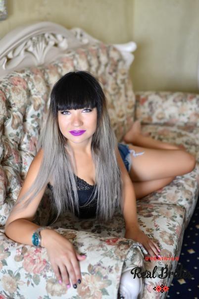 Photo gallery №5 Ukrainian bride Ivanna